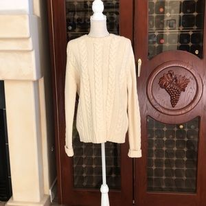 Men's or Women's Polo pullover sweater NWT